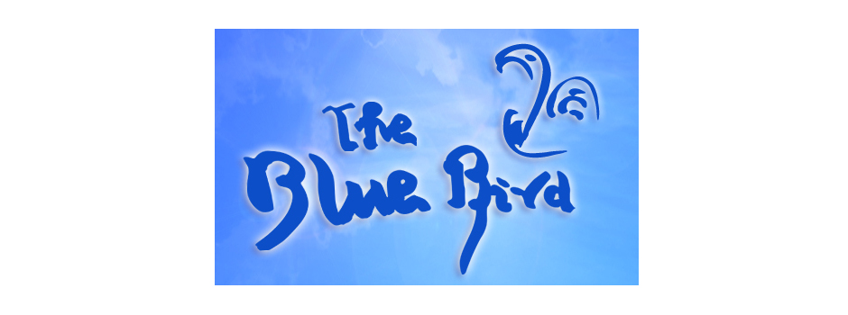 The Blue Bird vegetarian café